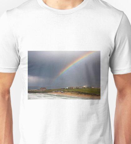 Headland Rainbow Unisex T-Shirt
