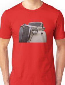 Vintage Worseley Unisex T-Shirt