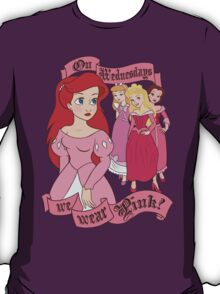 Mean Princesses T-Shirt