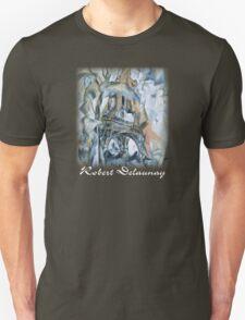 Delaunay - Eiffel Tower T-Shirt