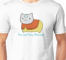 The last Kitty-Bender Unisex T-Shirt