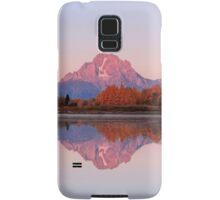 Alpen Glow Samsung Galaxy Case/Skin