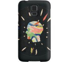 Feels like we only go backwards Samsung Galaxy Case/Skin