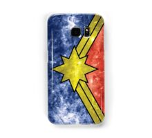 Punch Holes in the Sky Samsung Galaxy Case/Skin