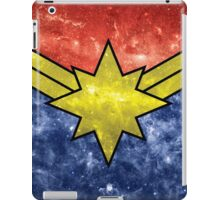 Punch Holes in the Sky iPad Case/Skin