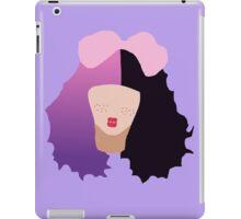 Melanie Martinez - Dollhouse (Remastered) iPad Case/Skin