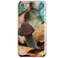 surprise guest iPhone Case/Skin
