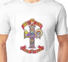 Guns 'n' Villages  Unisex T-Shirt