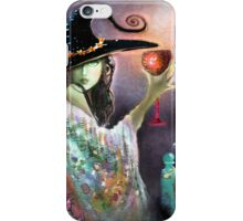 A toast to the Great Pumpkin iPhone Case/Skin