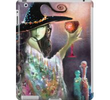 A toast to the Great Pumpkin iPad Case/Skin