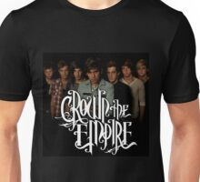 Crown the Empire Fan Gifts & Merchandise Unisex T-Shirt