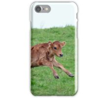 The Joy Of Being Young & Free - NZ iPhone Case/Skin
