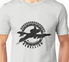 """""""BRRRRT REBELLION""""  - StrayaGaming Unisex T-Shirt"""
