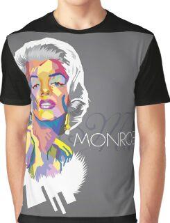 M o n r o e Graphic T-Shirt