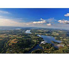Finger Lakes, New York Photographic Print