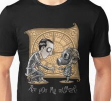 Dr.Who - Are You My Mummy ? Unisex T-Shirt