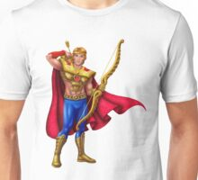 Bow - Special friend who helps She-Ra! Unisex T-Shirt