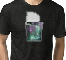 Galaxy Snack Pack - Space in a Cup 5 Tri-blend T-Shirt