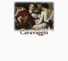 Caravaggio - Musicians Unisex T-Shirt