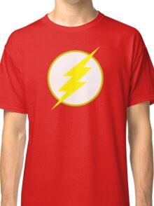 The Flash Logo Minimalist Classic T-Shirt