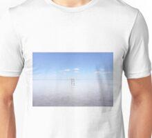 ...Empty... Unisex T-Shirt
