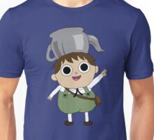Over the Garden Wall Greg Unisex T-Shirt