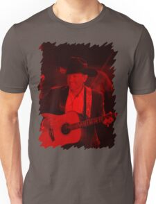 George Strait - Celebrity Unisex T-Shirt