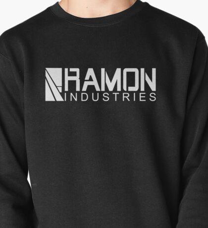 Flashpoint: Ramon Industries Sweatshirt Pullover