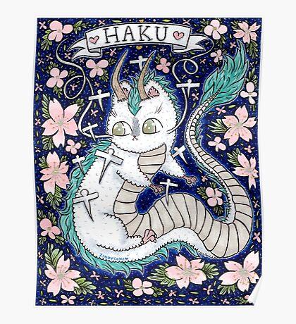 Haku Poster
