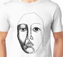 Portrait I Unisex T-Shirt