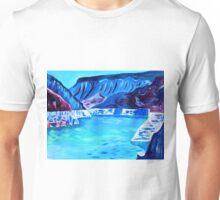 LAKE MEAD NEVADA USA Unisex T-Shirt