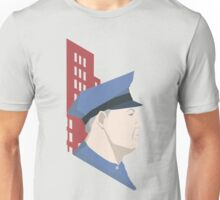 This Is The Police - Main Unisex T-Shirt