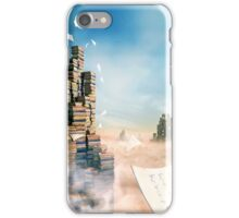 Writers Fantasy - Morning Light iPhone Case/Skin