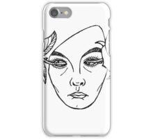 End Of Daze iPhone Case/Skin