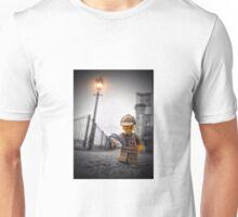 Lego Sherlock Unisex T-Shirt