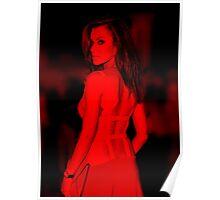 Natalia Siwiec - Celebrity Poster