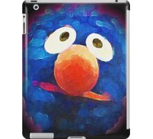 Grover! iPad Case/Skin
