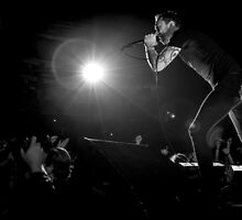Rise Against by dlophoto