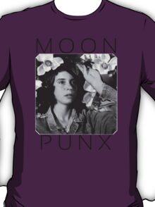 Cat Power Moon Punx T-Shirt