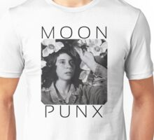 Cat Power Moon Punx Unisex T-Shirt