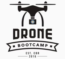 Drone Bootcamp by Mark Will