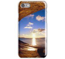 Wave Rock iPhone Case/Skin