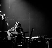 Neil Young by dlophoto