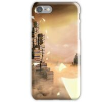 Writers Fantasy - Storm iPhone Case/Skin