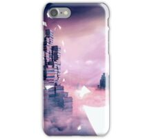 Writers Fantasy - Evening Dream iPhone Case/Skin