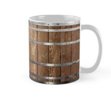 Wine Barrel Mug Mug