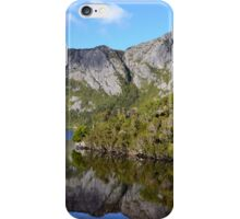 Lake Lilla - Cradle Mountain Tasmania  iPhone Case/Skin