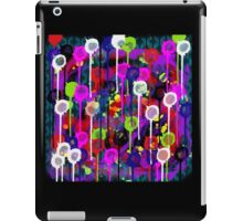 Bright Dripping iPad Case/Skin