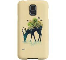 Watering (A life into itself) Samsung Galaxy Case/Skin