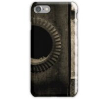 Only Here Will It be Found iPhone Case/Skin
